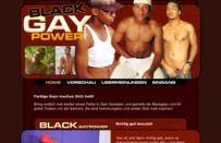 Blackgaypower