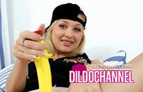 Dildochannel